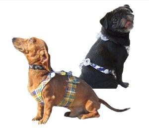 画像4: 【犬用】クールエプロン型紙・小型犬用(XS、S)