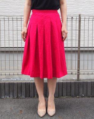 画像1: ソフトプリーツスカート型紙