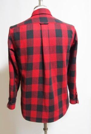 画像5: 【メンズ】アウトドアシャツ型紙