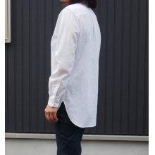 他の写真1: スタンドカラーシャツ型紙