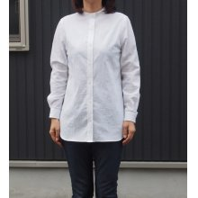 他の写真2: スタンドカラーシャツ型紙