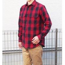他の写真1: 【メンズ】アウトドアシャツ型紙