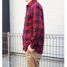 他の写真2: 【メンズ】アウトドアシャツ型紙