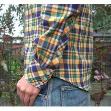 他の写真1: ウエスタンシャツ型紙(長袖・七分袖付き)