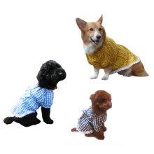 他の写真2: 犬服 チュニックワンピース型紙(小型犬から中型犬用)