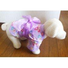 他の写真1: 【犬服】浴衣型紙(小型犬用)