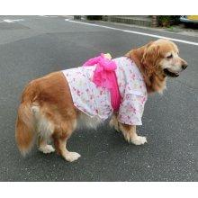 他の写真3: 【犬服】浴衣型紙(大型犬用)