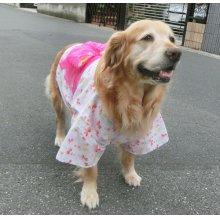 他の写真2: 【犬服】浴衣型紙(大型犬用)