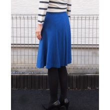 他の写真2: 8枚接ぎフレアスカート型紙(膝丈)