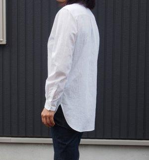 画像3: スタンドカラーシャツ型紙