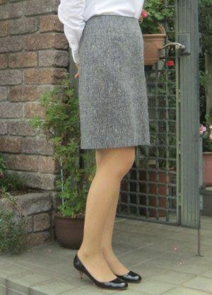 画像3: タイトスカート型紙