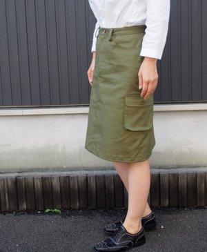 画像3: カーゴスカート型紙