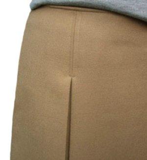 画像3: ボックスプリーツスカート型紙