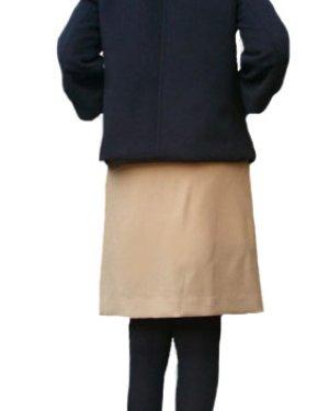 画像4: ボックスプリーツスカート型紙