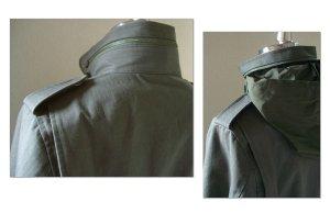 画像4: ミリタリージャケット型紙