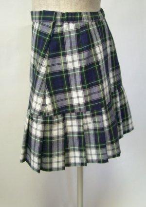 画像3: 【子供服】切り替えプリーツスカート型紙