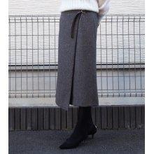 他の写真1: ミディアム丈ラップスカート型紙