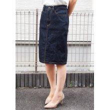 他の写真1: デニムスカート型紙