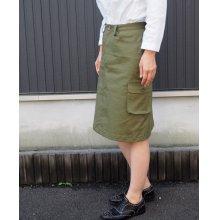 他の写真1: カーゴスカート型紙