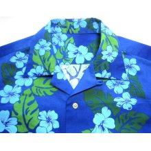 他の写真1: 【メンズ】オープンカラーシャツ(アロハシャツ)型紙
