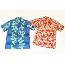 他の写真2: 【メンズ】オープンカラーシャツ(アロハシャツ)型紙