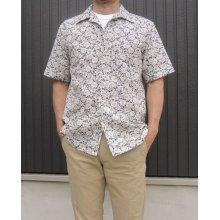 他の写真3: 【メンズ】オープンカラーシャツ(アロハシャツ)型紙