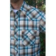 他の写真1: 【メンズ】ウエスタンシャツ型紙(長袖、半袖付き)