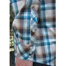 他の写真2: 【メンズ】ウエスタンシャツ型紙(長袖、半袖付き)