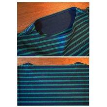 他の写真3: 【メンズ】ボートネックTシャツ型紙(半袖・長袖)