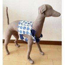 他の写真1: 【犬用】クールベスト型紙・中型犬用(M)