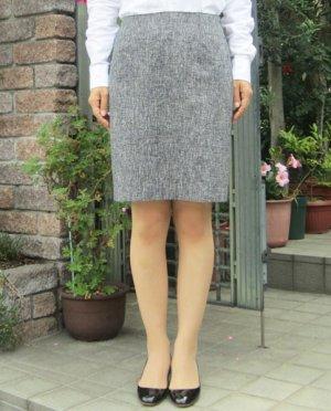 画像1: タイトスカート型紙