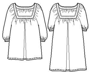画像1: 袖丈修正(レディース・メンズ・子供)